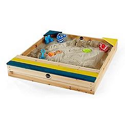 Plum - Store it sand pit