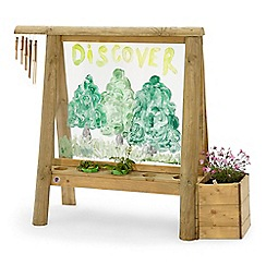 Plum - Discovery create and paint easel