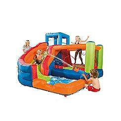 Plum - Bounce & slide