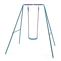 Plum - Metal single swing