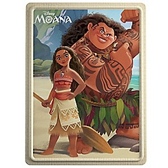 Parragon - Disney Moana happy tin