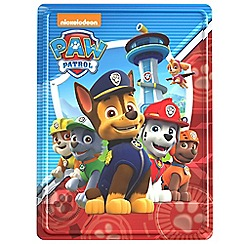 Paw Patrol - Nickelodeon Happy Tin