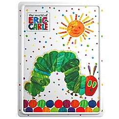 Parragon - The World of Eric Carle happy tin