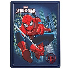 Parragon - Marvel Spider-Man happy tin