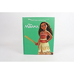 Parragon - Disney movie collection - Moana