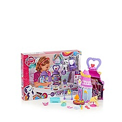 My Little Pony - Explore Equestria Rarity Booktique