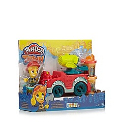 Play-Doh - Fire truck set