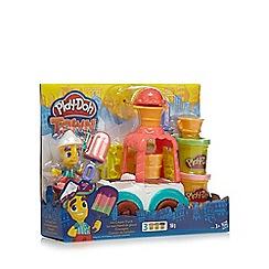 Play-Doh - Ice cream truck set