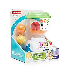 Fisher-Price - Mix n' Learn Blender