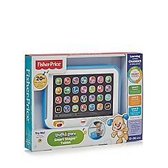 Fisher-Price - Laugh and Learn Smart Stages tablet