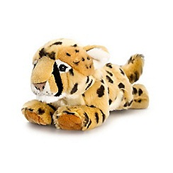 Keel - 33cm Laying Cheetah