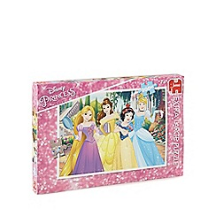 Disney Princess - 200 piece extra large jigsaw puzzle