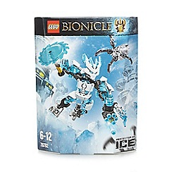 LEGO - Bionicle Protector of Ice toy