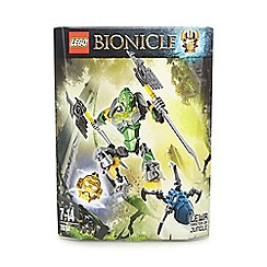 LEGO - Bionicle Lewa - Master of Jungle toy