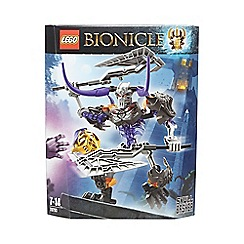 LEGO - Bionicle Skull Basher toy