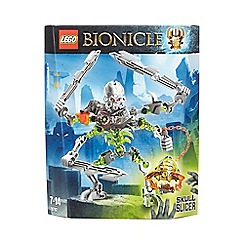 LEGO - Bionicle Skull Slicer toy