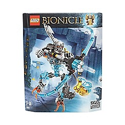LEGO - Bionicle Skull Warrior toy