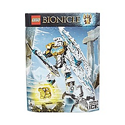 LEGO - Bionicle Kopaka Master of Ice toy