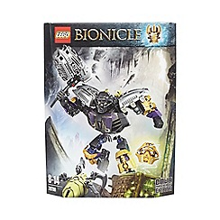 LEGO - Bionicle Onua Master of Earth