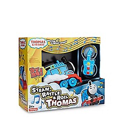 Fisher-Price - Stream, Rattle and Roll Thomas