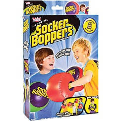 Wicked Vision - Socker Boppers - Red or Green