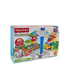 Fisher-Price - Little People Spinnin' Sounds Airport