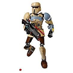 Star Wars - Scarif Stormtrooper