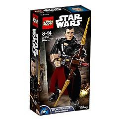 LEGO - Star Wars Chirrut Imwe