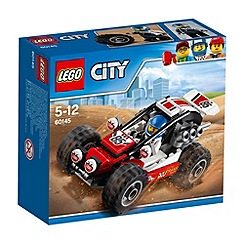 LEGO - Start your engine and race through the dunes 60145