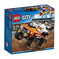 LEGO - City Stunr Truck - 60146