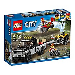 LEGO - ATV Race Team 60148