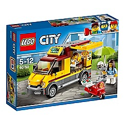 LEGO - LEGO City - Pizza Van - 60150