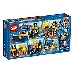 LEGO - Clean up the streets 60152