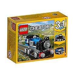 LEGO - Blue Express 31054