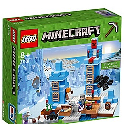 LEGO - Minecraft - The Ice Spikes - 21131
