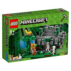 LEGO - Minecraft - The Jungle Temple - 21132