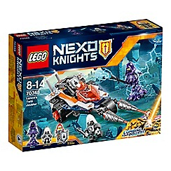 LEGO - Lance's Twin Jouster 70348
