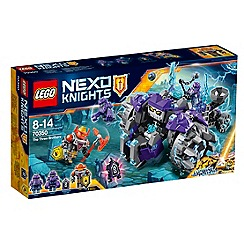 LEGO - NEXO Knights - The Three Brothers 70350