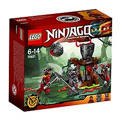 LEGO - Ninjago The Vermillion Attack - 70621
