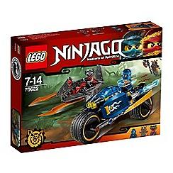 LEGO - LEGONinjago - Desert Lightning 70622