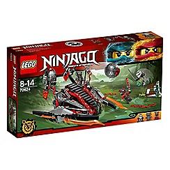 LEGO - Ninjago - Vermillion Invader- 70624
