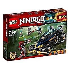 LEGO - Ninjago - Samurai VXL - 70625