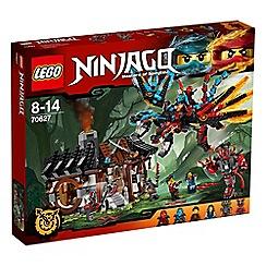LEGO - Ninjago - Dragon's Forge - 70627