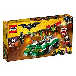 LEGO - The Batman Movie - The Riddler - Riddle Racer 70903