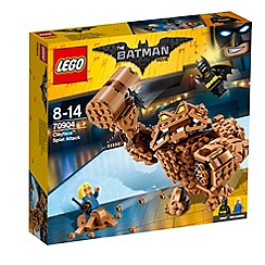 LEGO - The Batman Movie - Clayface - Splat Attack 70904