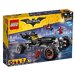 LEGO - The Batman Movie - The Batmobile 70905