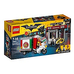 LEGO - The Batman Movie - Scarecrow Special Delivery - 70910