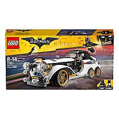 LEGO - LEGO The Batman Movie - The Penguin - Artic Roller - 70911