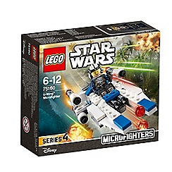 LEGO - Star Wars U-Wing Microfighter