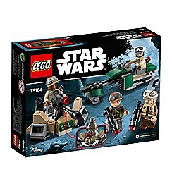 LEGO - Star Wars Rebel Trooper Battle Pack 75164